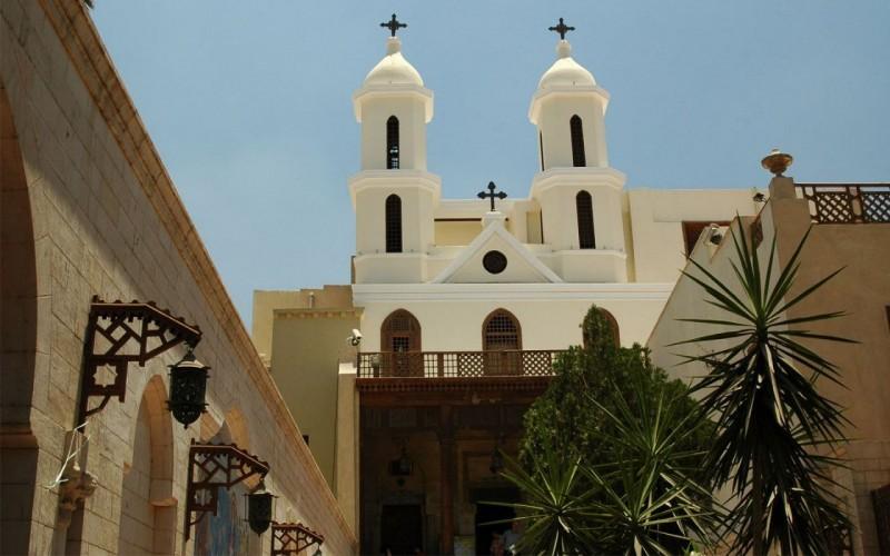 938151072_Hanging Church in Cairo