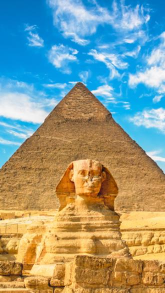 Pyramids of Giza IG Story (1)