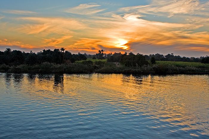 River-Nile-