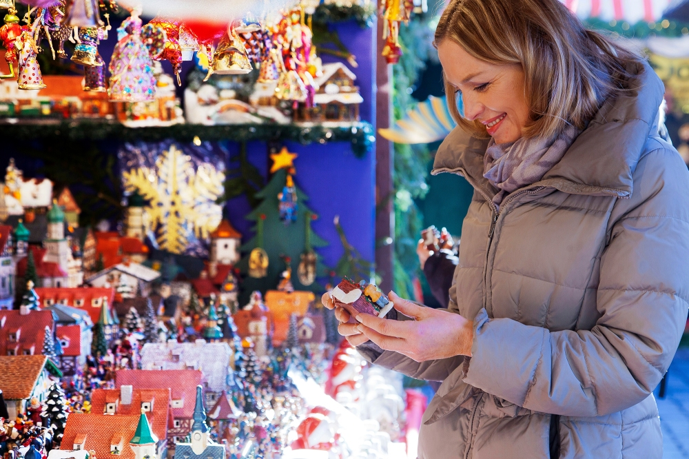 09 Christmas Market